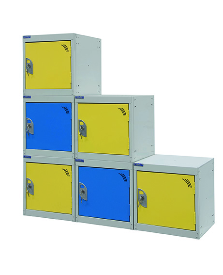Elevate Storage Solutions :: Storage & Shelving Products