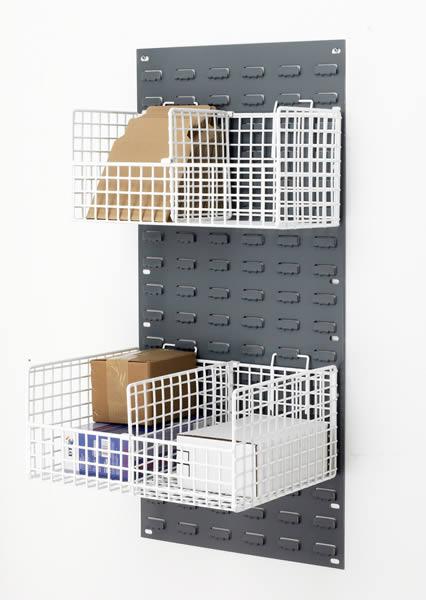 Topstore - Mesh Baskets