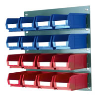 Topstore - Fully Boxed Bin Kits: click to enlarge
