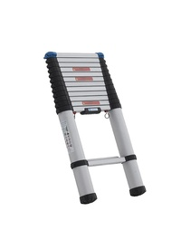 Telescopic Ladders - Telemaster: click to enlarge