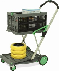 Toptruck - Folding Trolley: click to enlarge