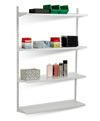 Topshelf - Wall Mounted Shelving Complete Kits