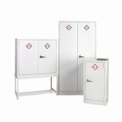 Safestore - Acid Substance Cabinets