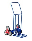 Toptruck - Folding Foot Stairclimber - 120Kg Capacity