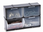 Topstore - Interlocking Drawer Cabinets