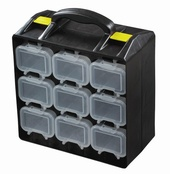 Topstore - Assortment Case c/w 18 Compartments