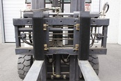 Load Protection Shock Absorbers