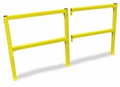 Modular Safety Barriers