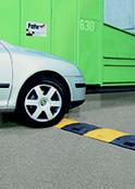 TOPSTOP-ECO Speed Reduction Ramps