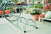 TRAFFIC-LINE Compact Bicycle Racks