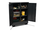 TuffStor Secure Storage Cabinets