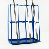 Vertical Bar / Sheet Rack