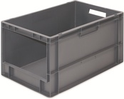 Topstore - Open Front Euro Containers