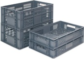Topstore - Vented Euro Containers